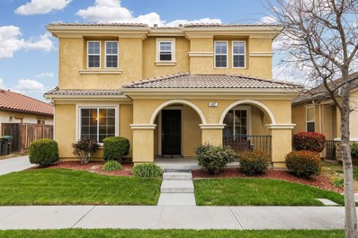 437 Renaissance Avenue, Lathrop, CA 95330 - MLS#: 18015576