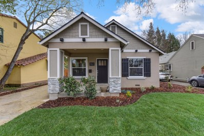 1865 40th Street, Sacramento, CA 95819 - MLS#: 18015586