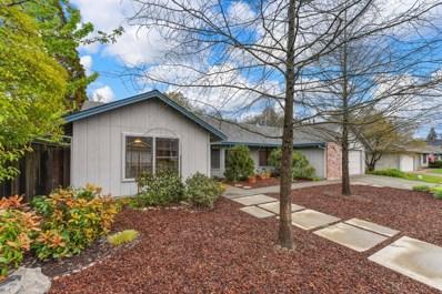 7244 Yarrow Way, Citrus Heights, CA 95610 - MLS#: 18015589