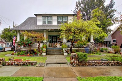 70 2nd Street, Woodland, CA 95695 - MLS#: 18015605