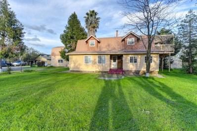8383 Crowder Lane, Roseville, CA 95747 - MLS#: 18015628