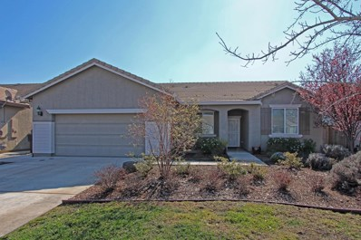 3016 Haywood Place, Roseville, CA 95747 - MLS#: 18015653