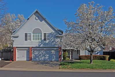 1412 Valley Glen Drive, Roseville, CA 95747 - MLS#: 18015659