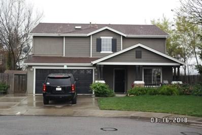 1255 Kingfisher Drive, Patterson, CA 95363 - MLS#: 18015680