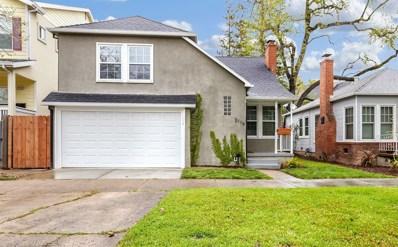 2119 W Street, Sacramento, CA 95818 - MLS#: 18015685