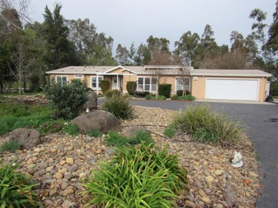 24397 N Graham Road, Acampo, CA 95220 - MLS#: 18015695