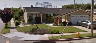 2399 Bermuda Lane, Hayward, CA 94545 - MLS#: 18015709