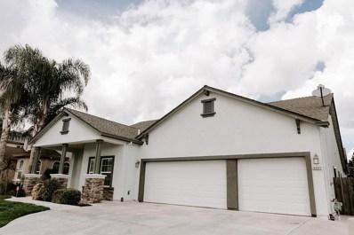 3237 Pocket Avenue, Riverbank, CA 95367 - MLS#: 18015755