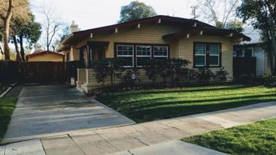 1030 W Rose Street, Stockton, CA 95203 - MLS#: 18015804