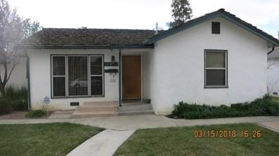 1017 Delaware Avenue, Los Banos, CA 93635 - MLS#: 18015807
