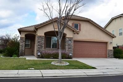 609 Cistus Street, Manteca, CA 95337 - MLS#: 18015812