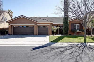 1564 Woodhaven Circle, Roseville, CA 95747 - MLS#: 18015842