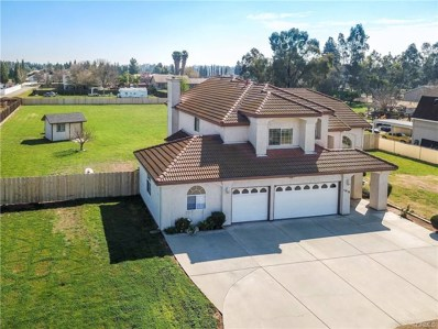 1818 N Quinley Avenue, Atwater, CA 95301 - MLS#: 18015866