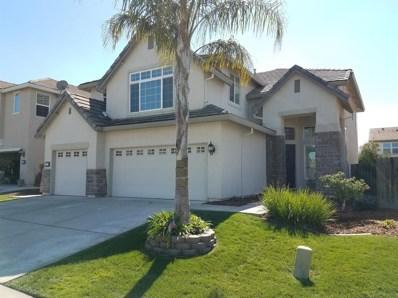 877 Lavastone Drive, Lincoln, CA 95648 - MLS#: 18015870