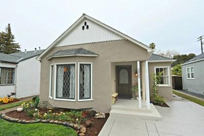 2025 Vallejo Way, Sacramento, CA 95818 - MLS#: 18015889