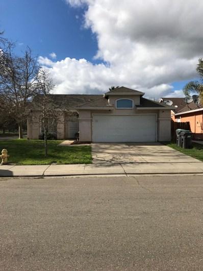 2547 E Tilden Park Street, Stockton, CA 95206 - MLS#: 18015924