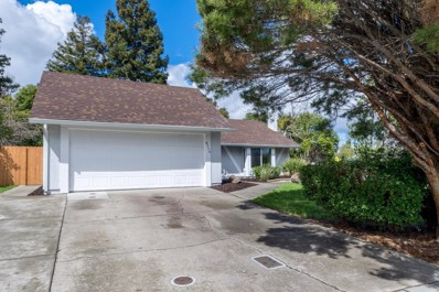 8114 Gandy Dancer Way, Sacramento, CA 95823 - MLS#: 18015949