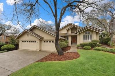 2915 Ridgeview Drive, El Dorado Hills, CA 95762 - MLS#: 18016006