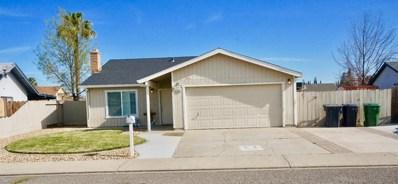 1475 Denise Drive, Ripon, CA 95366 - MLS#: 18016007