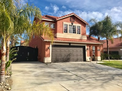 753 Avenida Real, Ceres, CA 95307 - MLS#: 18016028