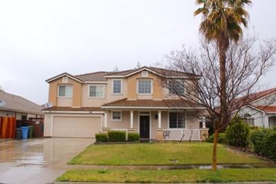 1123 Woodland Drive, Turlock, CA 95382 - MLS#: 18016041