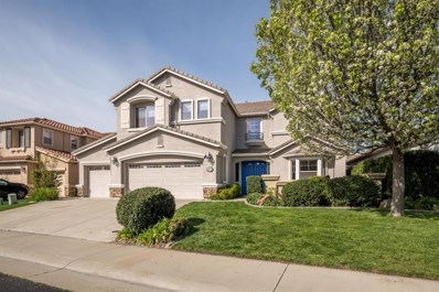1521 Diamond Park Lane, Roseville, CA 95747 - MLS#: 18016048