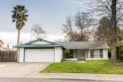 2831 Bogdan Court, Sacramento, CA 95827 - MLS#: 18016059