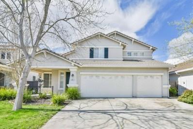 12 Holden Court, Sacramento, CA 95835 - MLS#: 18016071