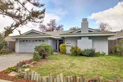 3315 Laguna Avenue, Davis, CA 95618 - MLS#: 18016103
