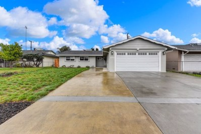 6913 Forman Way, Sacramento, CA 95828 - MLS#: 18016119