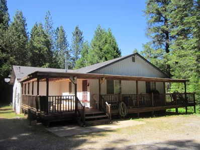 4800 Creekside Drive, Grizzly Flats, CA 95636 - MLS#: 18016153