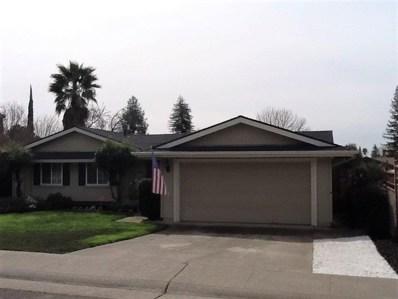 6820 Somerville Way, Fair Oaks, CA 95628 - MLS#: 18016162