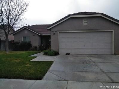1368 Chamberlain, Los Banos, CA 93635 - MLS#: 18016164