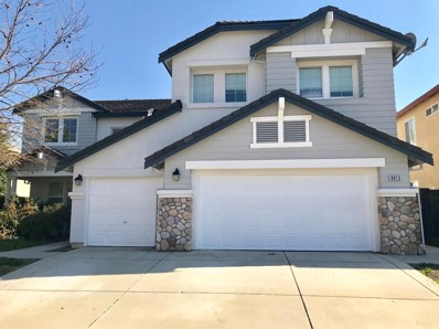 9913 Benevento Way, Elk Grove, CA 95757 - MLS#: 18016178
