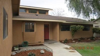 1516 Saint James Drive, Los Banos, CA 93635 - MLS#: 18016196