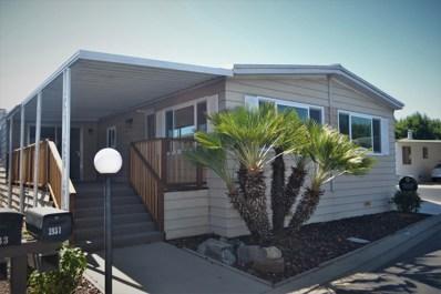 3937 Surfside Drive, Modesto, CA 95355 - MLS#: 18016205