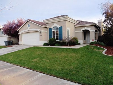 1978 Silverado Avenue, Merced, CA 95340 - MLS#: 18016227