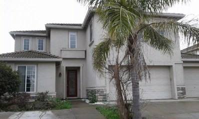 3605 S Popolo Circle, Stockton, CA 95212 - MLS#: 18016232
