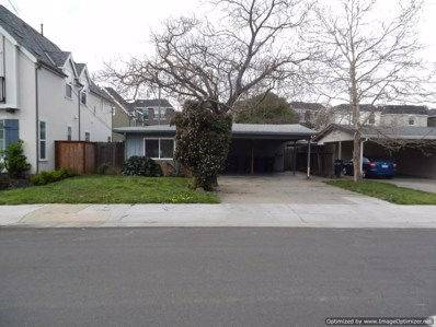 3516 24th Street, Sacramento, CA 95818 - MLS#: 18016241