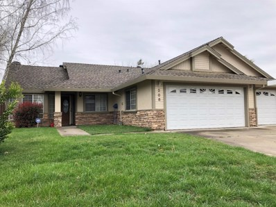 208 Shady Valley Court, Rio Linda, CA 95673 - MLS#: 18016250