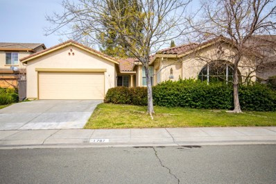 1767 Irongate Way, Sacramento, CA 95835 - MLS#: 18016281