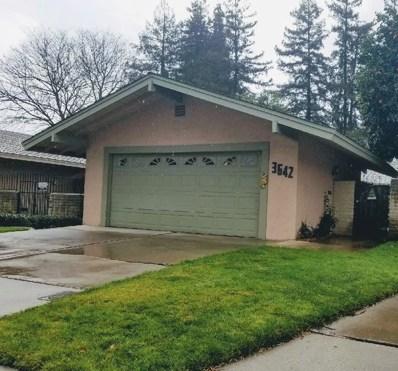 3642 N Merrimac Circle, Stockton, CA 95219 - MLS#: 18016292