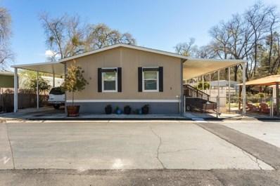 4800 Auburn Folsom Road UNIT 5, Loomis, CA 95650 - MLS#: 18016294