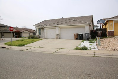 8678 Irish Moss Court, Elk Grove, CA 95624 - MLS#: 18016299