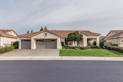 935 Yosemite Lane, Lincoln, CA 95648 - MLS#: 18016337