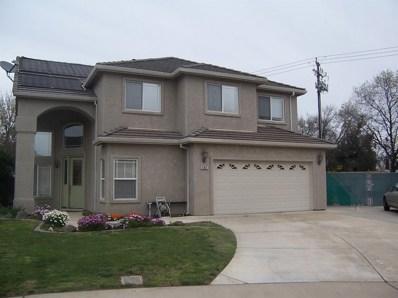 598 Victory Avenue, Manteca, CA 95336 - MLS#: 18016362
