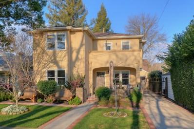 600 44th Street, Sacramento, CA 95819 - MLS#: 18016395