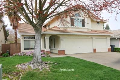 8816 Sheldon Creek Drive, Elk Grove, CA 95624 - MLS#: 18016400