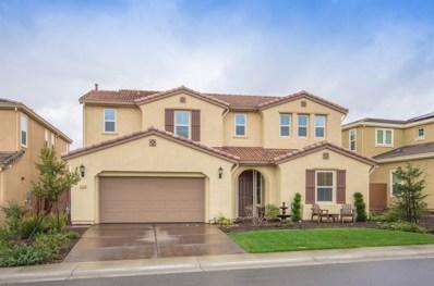 1656 Strathmore Way, Rocklin, CA 95765 - MLS#: 18016409