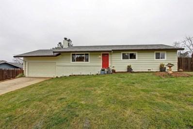 1263 Wesley Lane, Auburn, CA 95603 - MLS#: 18016414
